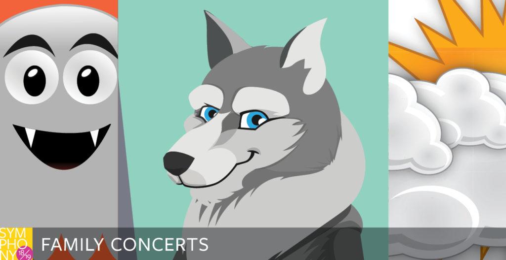 KC Symphony Family Concerts