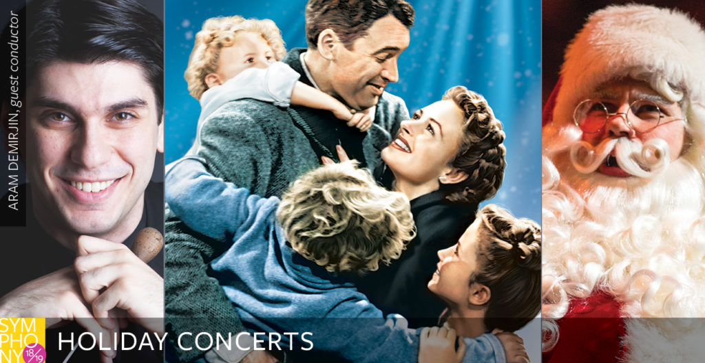 KC Symphony Holiday Concerts