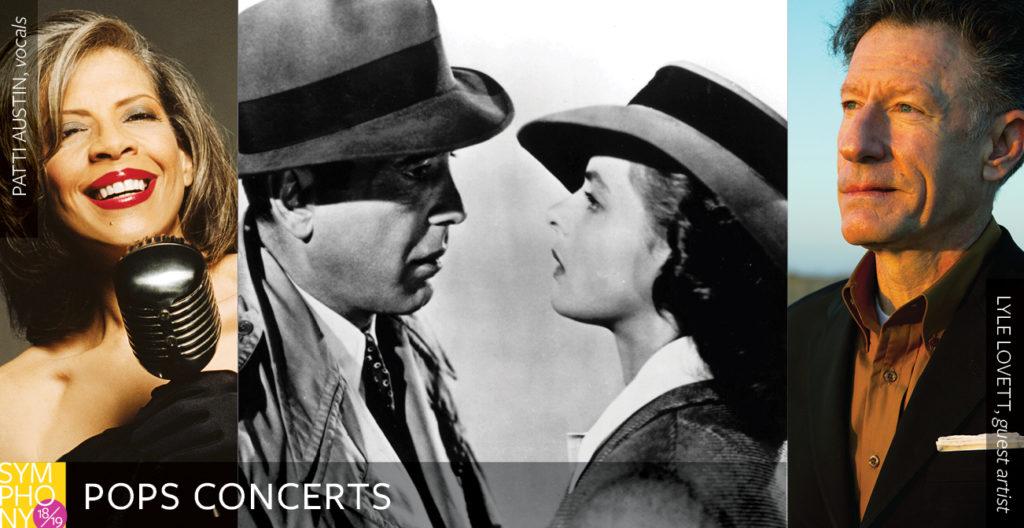 KC Symphony Pops Concerts