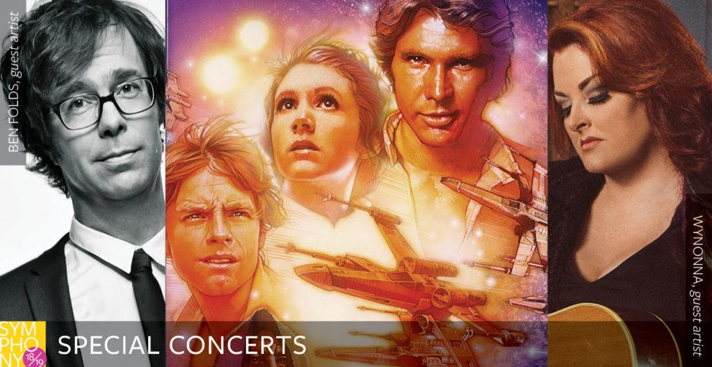 KC Symphony Special Concerts