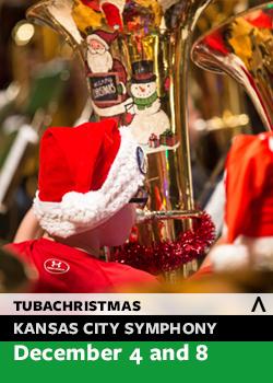 TubaChristmas