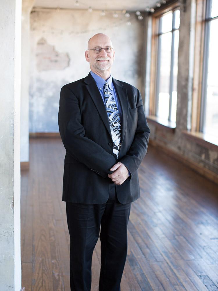 Kent Brauninger