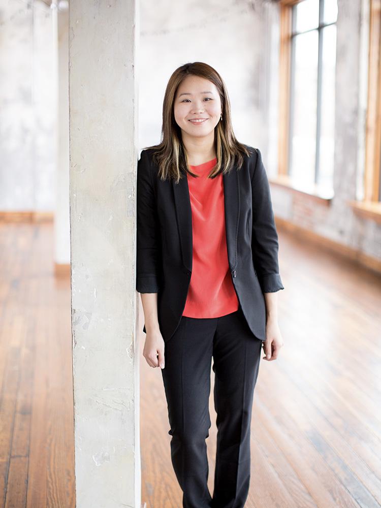 Minhye Choi