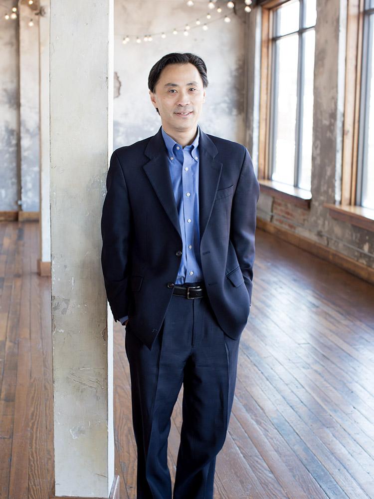 Kevin Hao