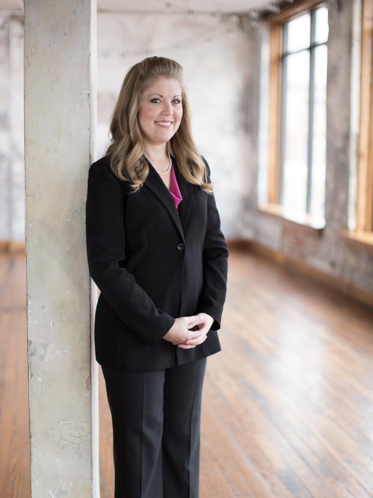 Jen Richison