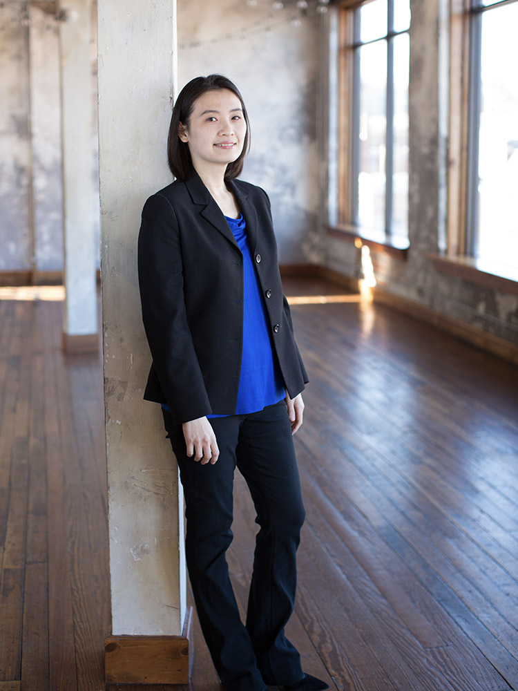 Chiafei Lin