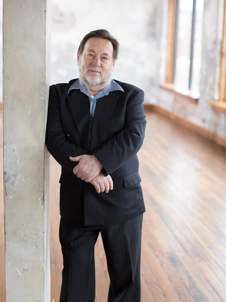 Gregory Sandomirsky