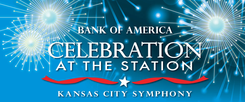 bank of america celebration at the station logo