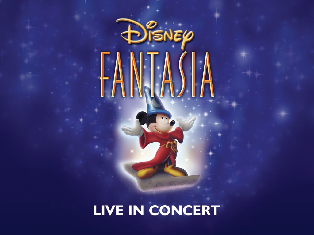 Disney Fantasia Live in Concert