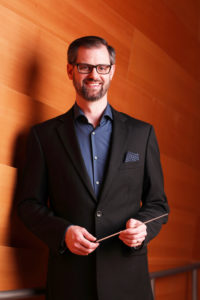 jason seber associate conductor