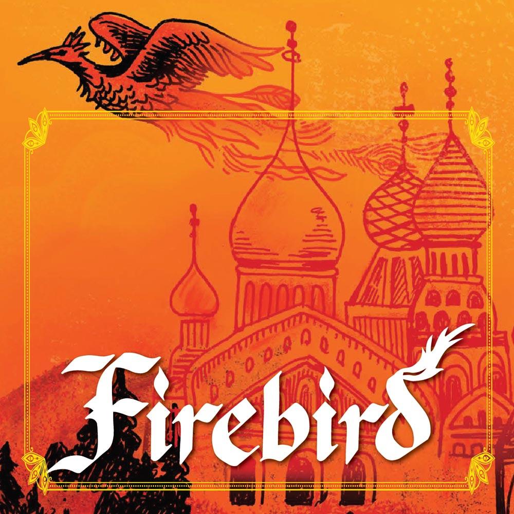 firebird symphony ball logo