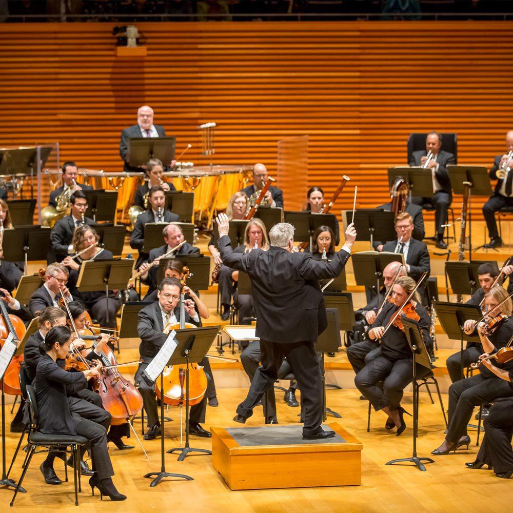 live kc symphony performance