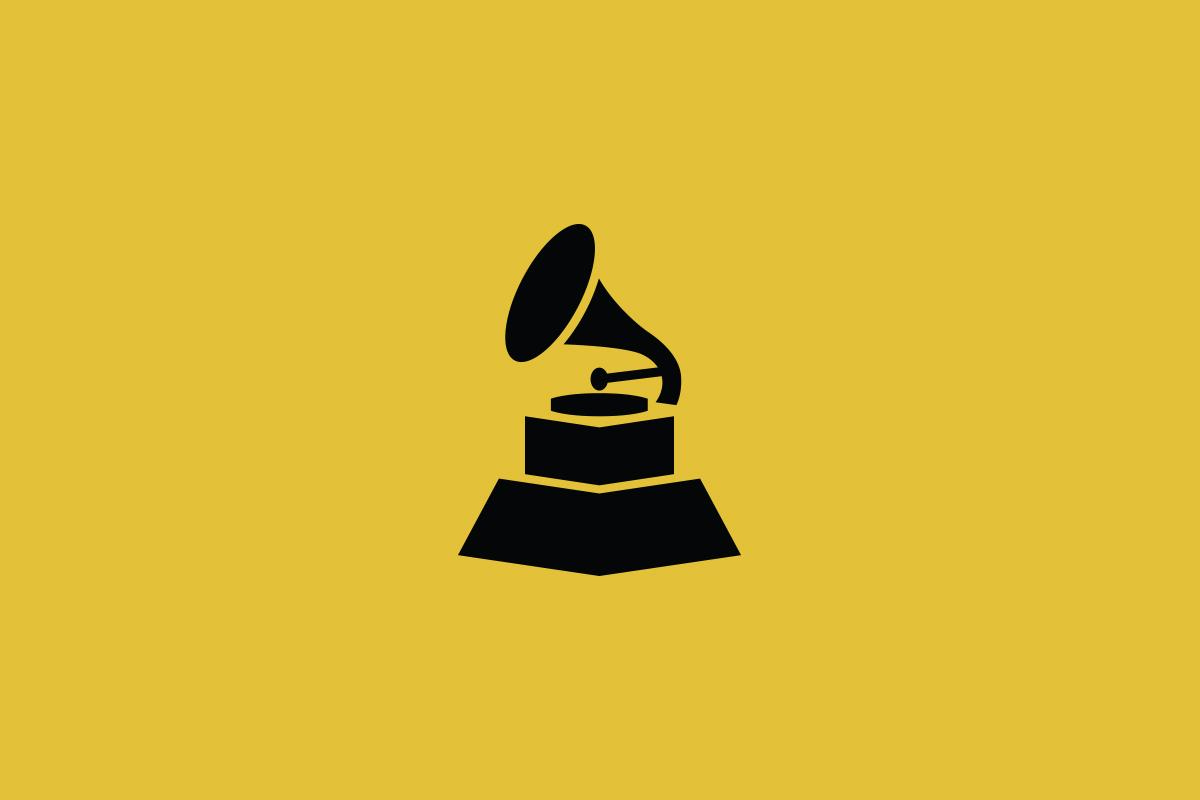 grammy award logo