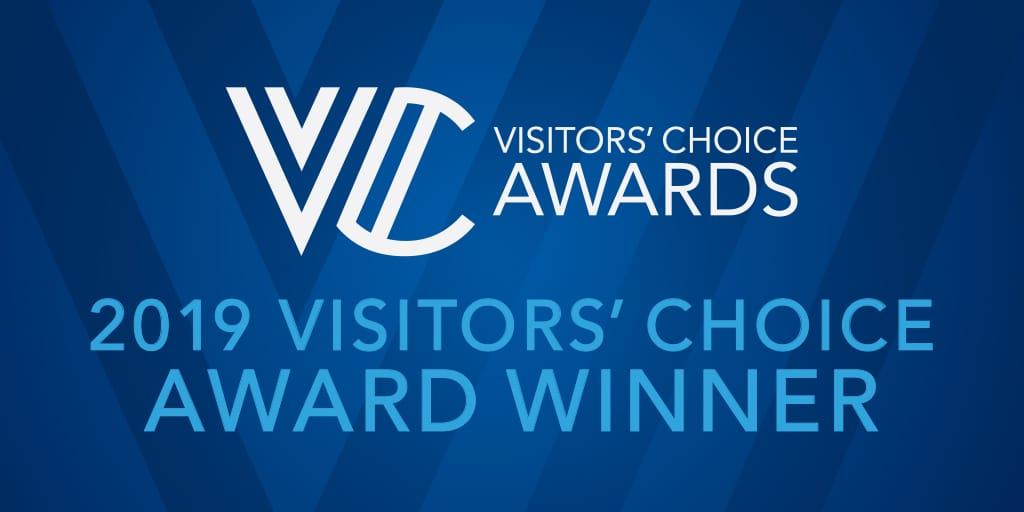 Visit KC winner