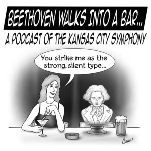 Beethoven podcast