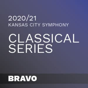 2020/21 Kansas City Symphony Classical Series Bravo