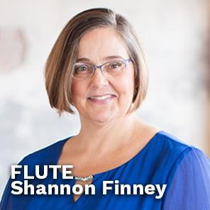 Shannon Finney
