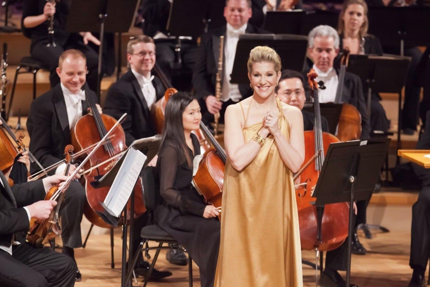 Joyce DiDonato in concert