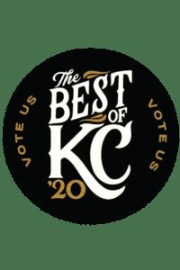 Best of KC logo circle